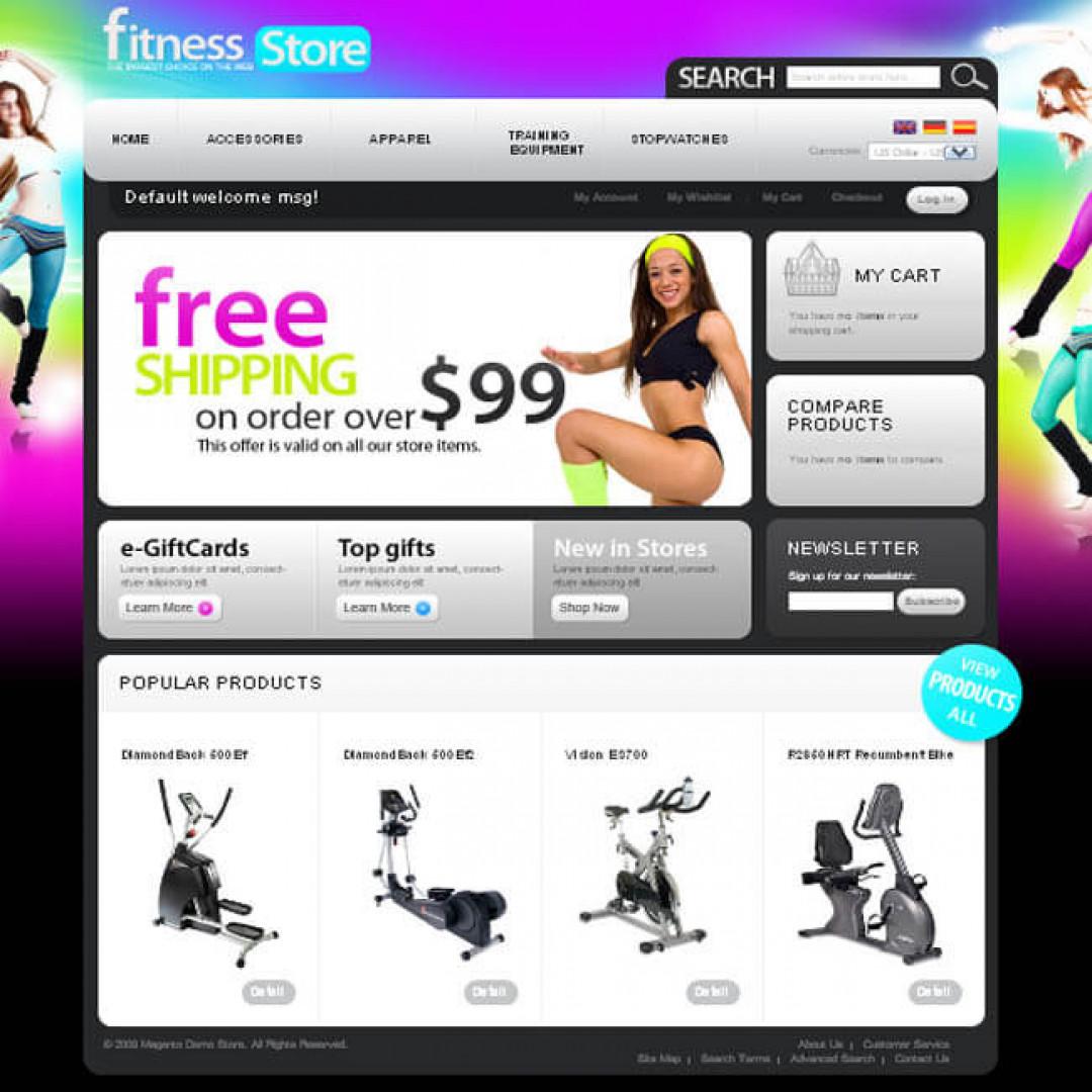 Website bán hàng là gì?