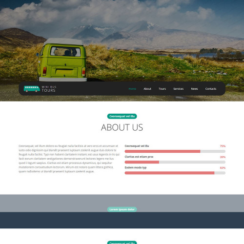 Làm website du lịch 17