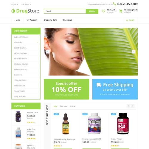 Làm website dược phẩm  08