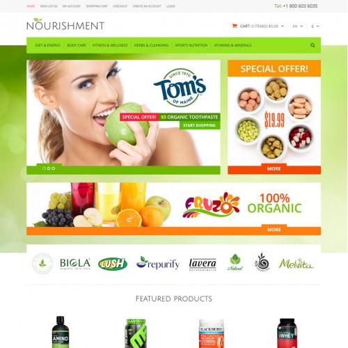 Làm website dược phẩm 13