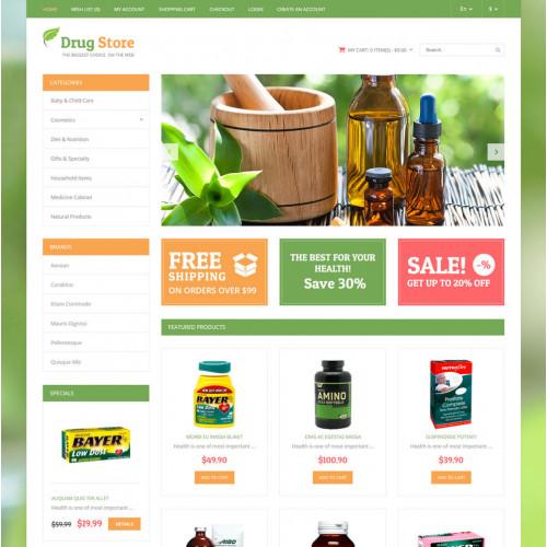 Làm website dược phẩm  18