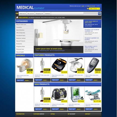 Làm website dược phẩm  27