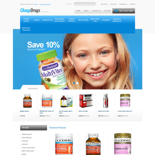 Làm website dược phẩm  32