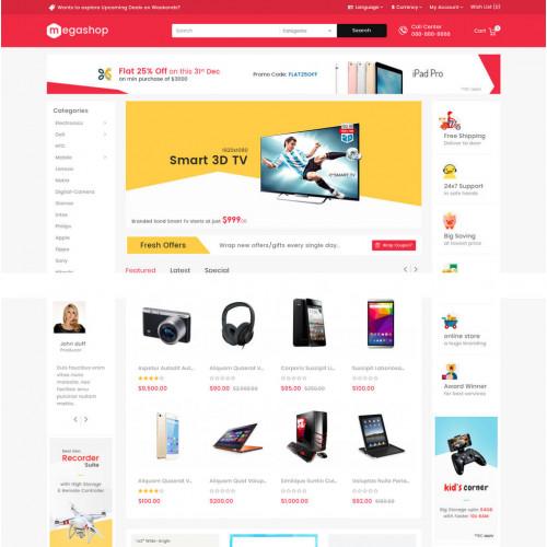 Làm website shop điện tử 03