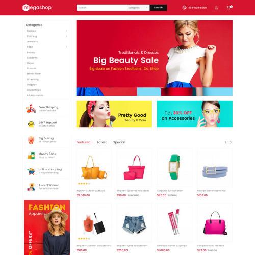 Làm website shop điện tử 04
