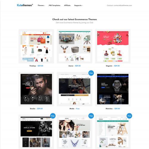 Làm website shop điện tử 06