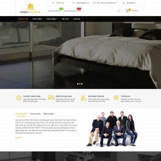 Website bất động sản 13