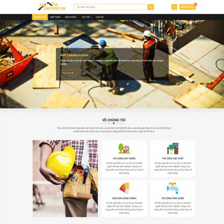 Website bất động sản 14