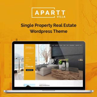 Website bất động sản 21