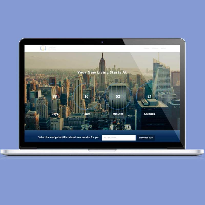 Website bất động sản 24