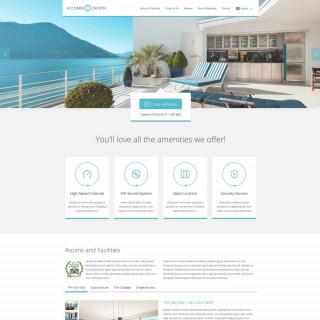 Website bất động sản 26