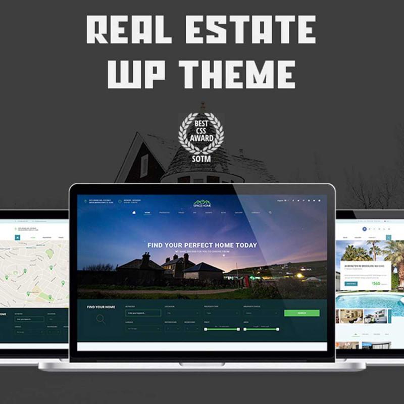 Website bất động sản 28