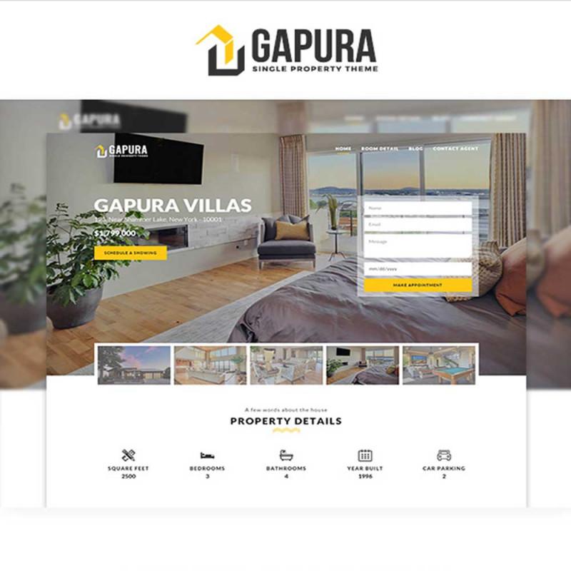 Website bất động sản 31