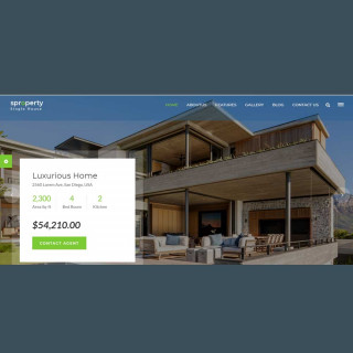 Website bất động sản 35