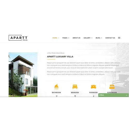 Website bất động sản 36