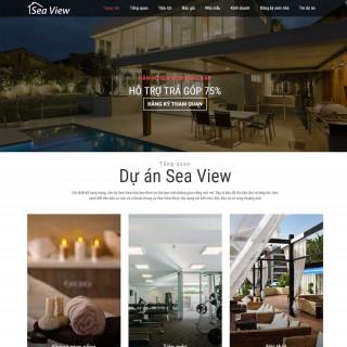 Website bất động sản 4