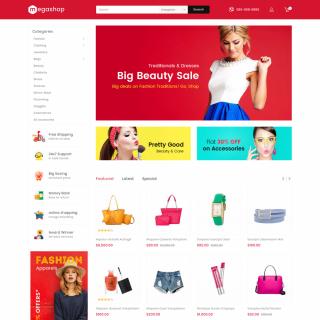 Làm website shop điện tử 004
