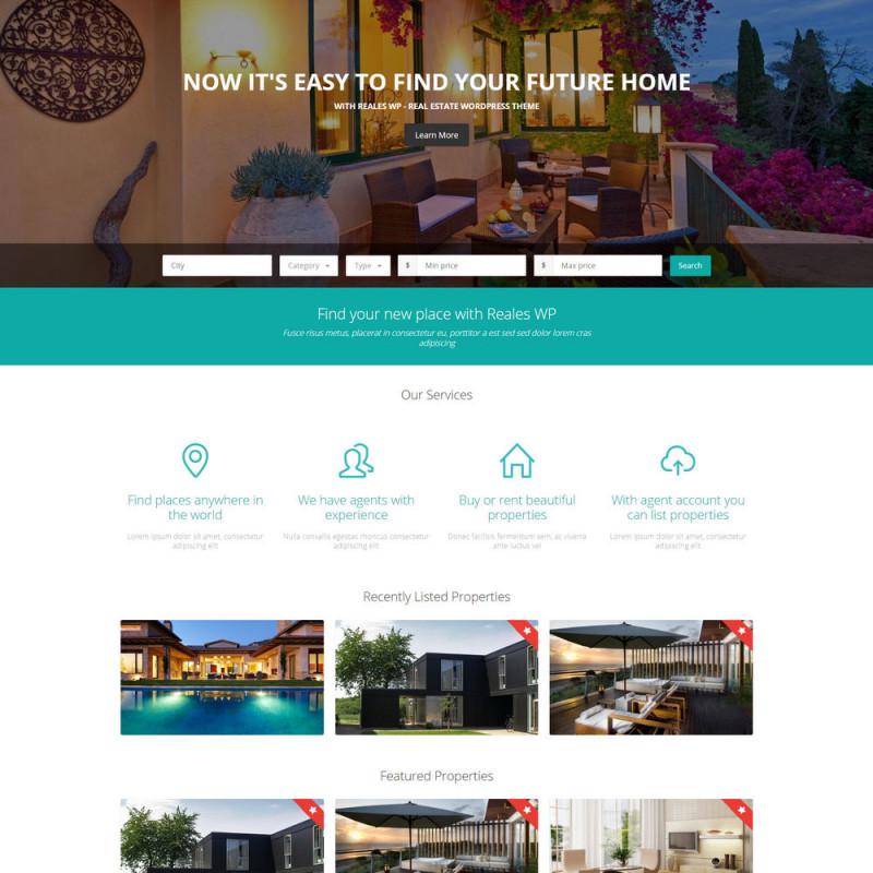 Làm website bất động sản 05