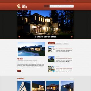 Làm website bất động sản 12
