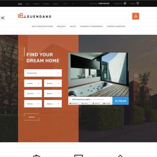 Làm website bất động sản 16
