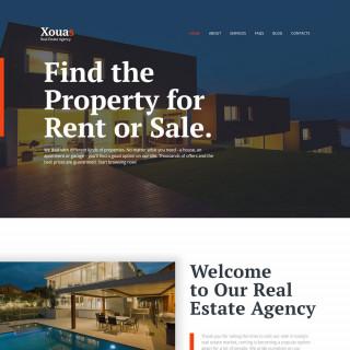 Làm website bất động sản 19