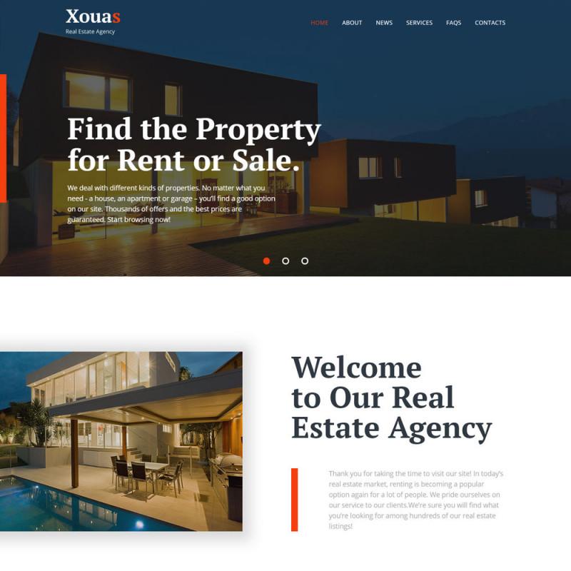 Làm website bất động sản 21