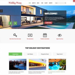 Làm website bất động sản 22