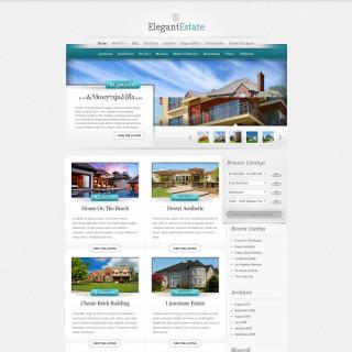 Làm website bất động sản 07