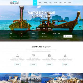 Làm website du lịch 04