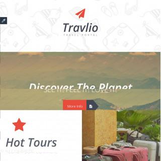 Làm website du lịch 15