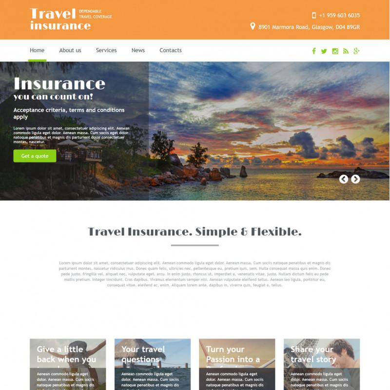 Làm website du lịch 16