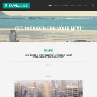 Làm website du lịch 18