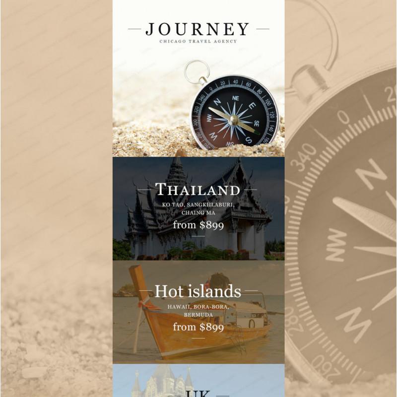 Làm website du lịch 22