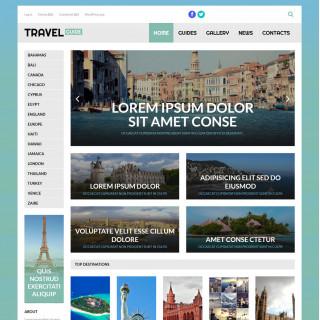 Làm website du lịch 25