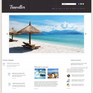 Làm website du lịch 27