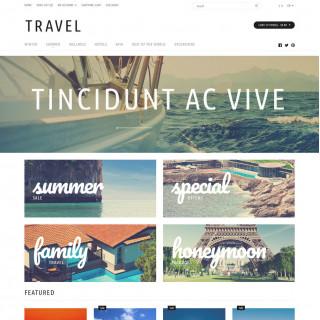 Làm website du lịch 28
