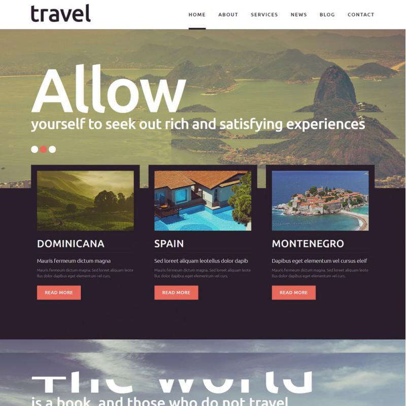 Làm website du lịch 38