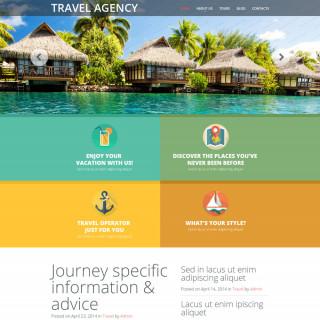 Làm website du lịch 39
