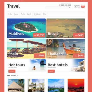 Làm website du lịch 42