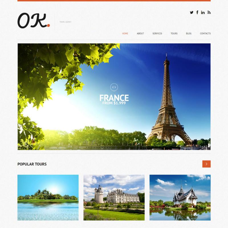 Làm website du lịch 44