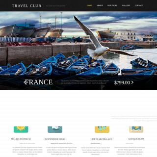 Làm website du lịch 46