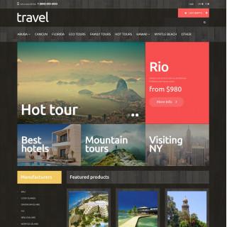 Làm website du lịch 49
