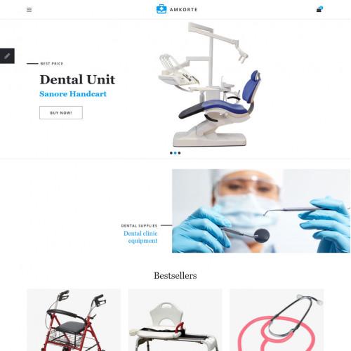 Làm website dược phẩm  03