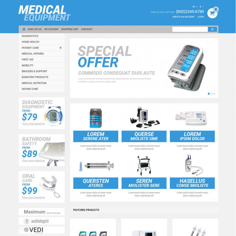 Làm website dược phẩm 10