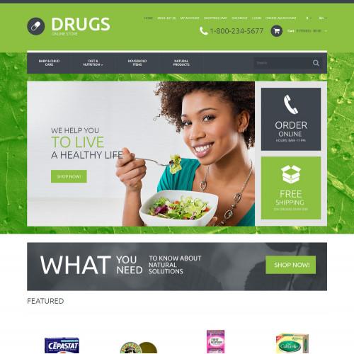 Làm website dược phẩm  17