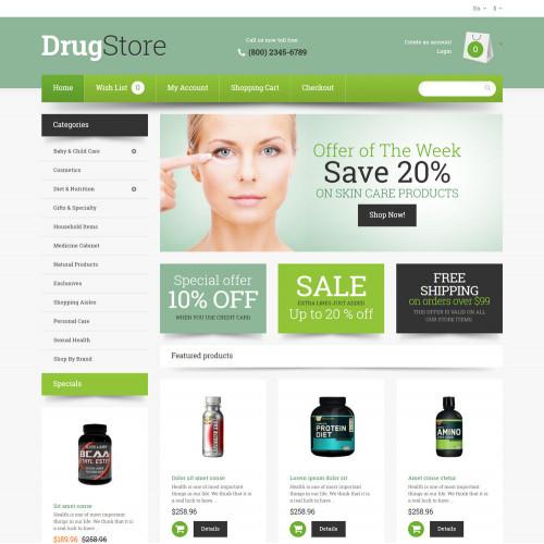 Làm website dược phẩm  20