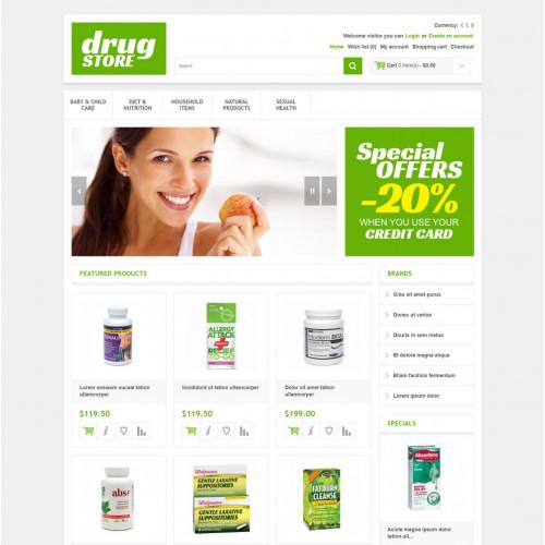 Làm website dược phẩm  23