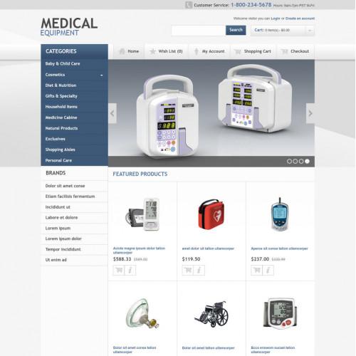Làm website dược phẩm  24