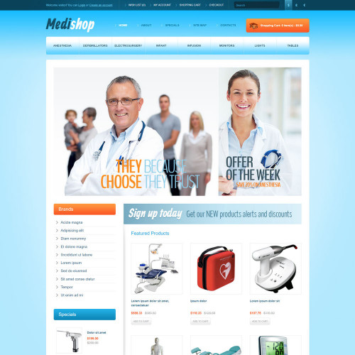 Làm website dược phẩm  29