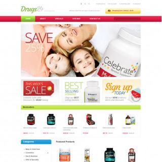 Làm website dược phẩm  30